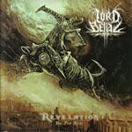Cover of Lord Belial � Revelation�The Seventh Seal