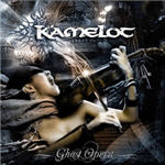 Cover of Kamelot � Ghost Opera