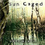 Cover of Sun Caged � Artemisia