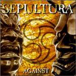 Sepultura - Against