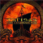 Cover of Turisas  The Varangian Way