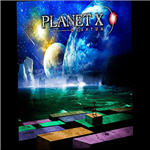 Planet X - Quantum