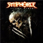 Cover of Symphorce � Become Death