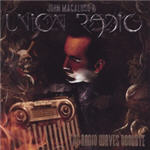 John Macaluso & Union Radio - The Radio Waves Goodbye