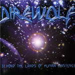 Direwolf - Beyond The Lands Of Human Existence