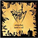Phazm - Antebellum Death 'N' Roll