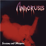 Anacrusis - Screams And Whispers