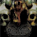 Cover of Pale Divine � Cemetery Earth