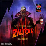 Cover of Devin Townsend � Ziltoid The Omniscient