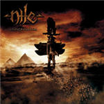 Cover of Nile - Ithyphallic
