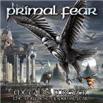 Primal Fear - Metal Is Forever-The Very Best Of Primal Fear