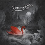 Cover of Amorphis - Silent Waters