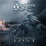 Cover of Symphony X - Paradise Lost