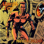 Cover of Slough Feg � Hardworlder