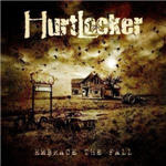 Hurtlocker - Embrace The Fall