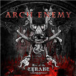 Cover of Arch Enemy - Rise Of The Tyrant