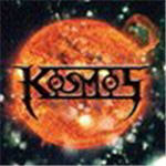 Cover of Kosmos - s/t