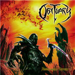 Cover of Obituary � Xecutioner�s Return