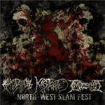 Crepitation - North-West Slam-Fest