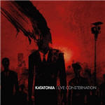 Katatonia - Katatonia - Live Consternation