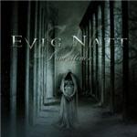 Cover of Evig Natt - I Am Silence