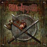 Cover of Wulfgar - With Gods And Legends Unite
