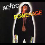 AC/DC - Powerage