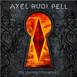 Pell, Axel Rudi - Diamonds Unlocked