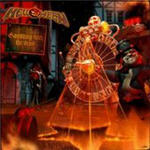 Cover of Helloween � Gambling With The Devil