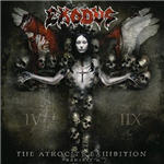 Cover of Exodus � The Atrocity Exhibition: Exhibit A