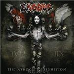 Cover of Exodus � The Atrocity Exhibition: Exhibit A