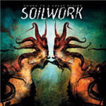 Cover of Soilwork - Sworn To A Great Divide