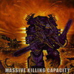 Dismember - Massive Killing Capacity