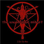 Cover of Wandering Midget, The - I Am The Gate