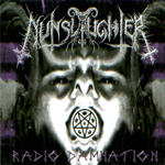 Nunslaughter - Radio Damnation