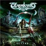 Cover of Elvenking - The Scythe
