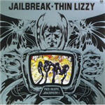 Thin Lizzy - Jailbreak
