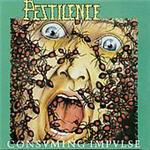 Pestilence - Consuming Impulse