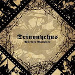 Deinonychus - Warfare Machines