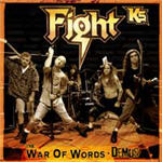 Fight - K5: The War Of Words Demos