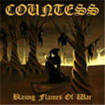 Countess - Blazing Flames Of War
