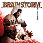 Brainstorm - Downburst