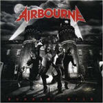 Cover of Airbourne - Runnin' Wild