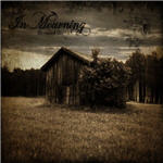 Cover of In Mourning - Shrouded Divine