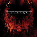 Cover of Leverage - Blind Fire