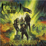 Avenger Of Blood - Death Brigade