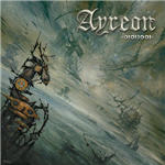 Cover of Ayreon - 01011001