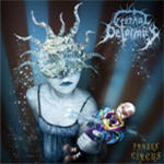Cover of Eternal Deformity - Frozen Circus