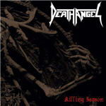 Cover of Death Angel - Killing Season