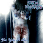 Bestial Devastation - Your Vagina Is Sick